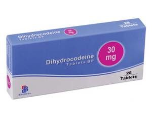Dihydrocodein