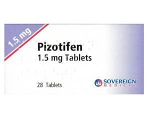 Pizotifen