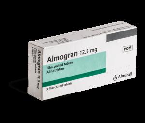Almogran
