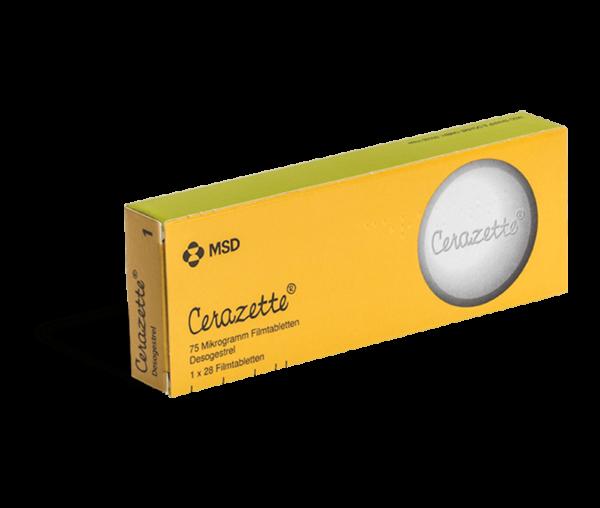 Cerazette