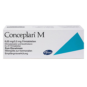 Conceplan M