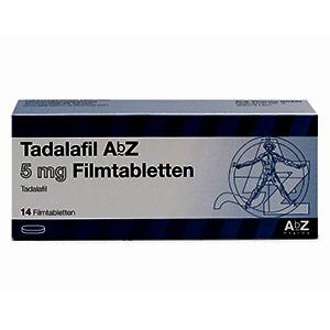 Tadalafil AbZ