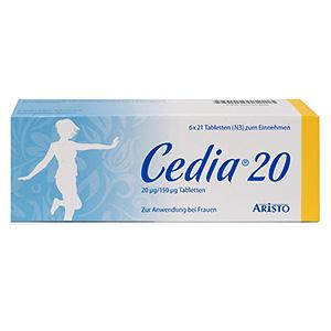 Cedia
