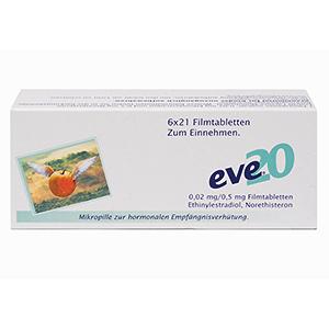 Eve 20