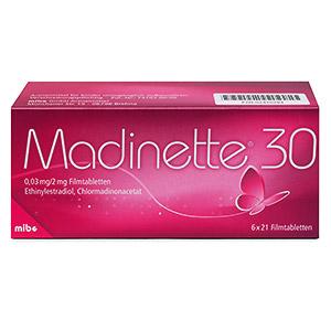 Madinette