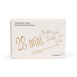 28 Mini