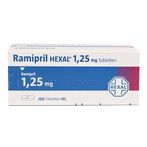 Ramipril Hexal