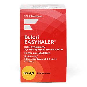 Bufori Easyhaler