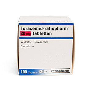 Torasemid-ratiopharm