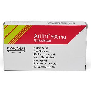 Arilin