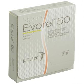 Evorel