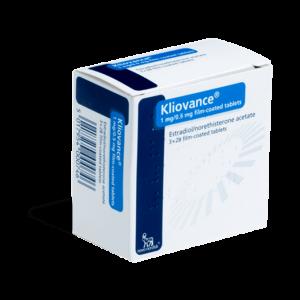 Kliovance (Activelle)
