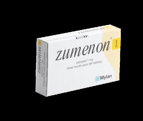 Zumenon