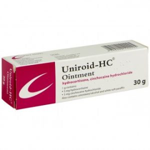 Uniroid HC