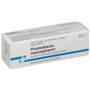 Promethazin