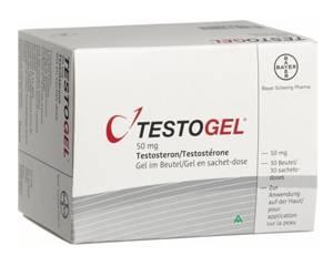 Testosteron ohne Rezept