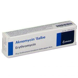 Aknemycin