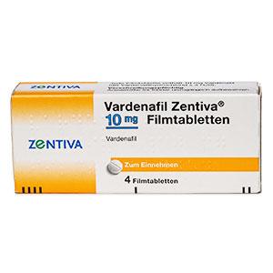 Vardenafil Zentiva