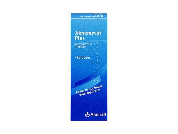 Aknemycin Plus