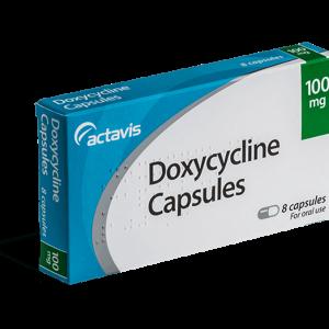 Doxycyclin (Malaria)