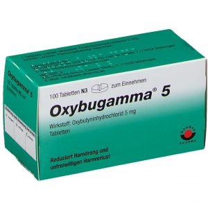 Oxybugamma