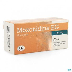 Moxonidin